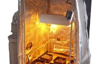 Hydro Grow Room Complete
