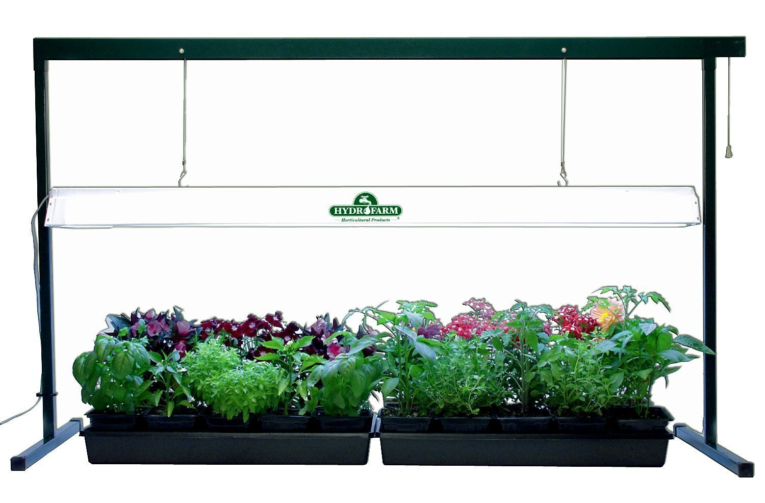 Plant Grow Lights Excellent Lighting for Optimum Plant Growth