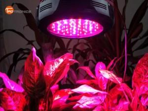 UFO LED Grow Light