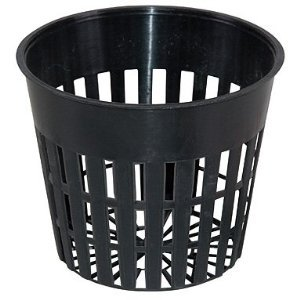 Net Pots For Hydroponics Hydroponic Systems Zone