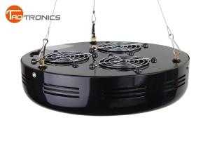 UFO LED Grow Light Hanging Fixture