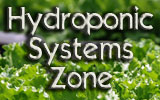 Hydroponic Systems Zone